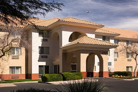 Country Inn & Suites By Carlson, Phoenix Airport, AZ, AZ 85304 near Sky Harbor International Airport